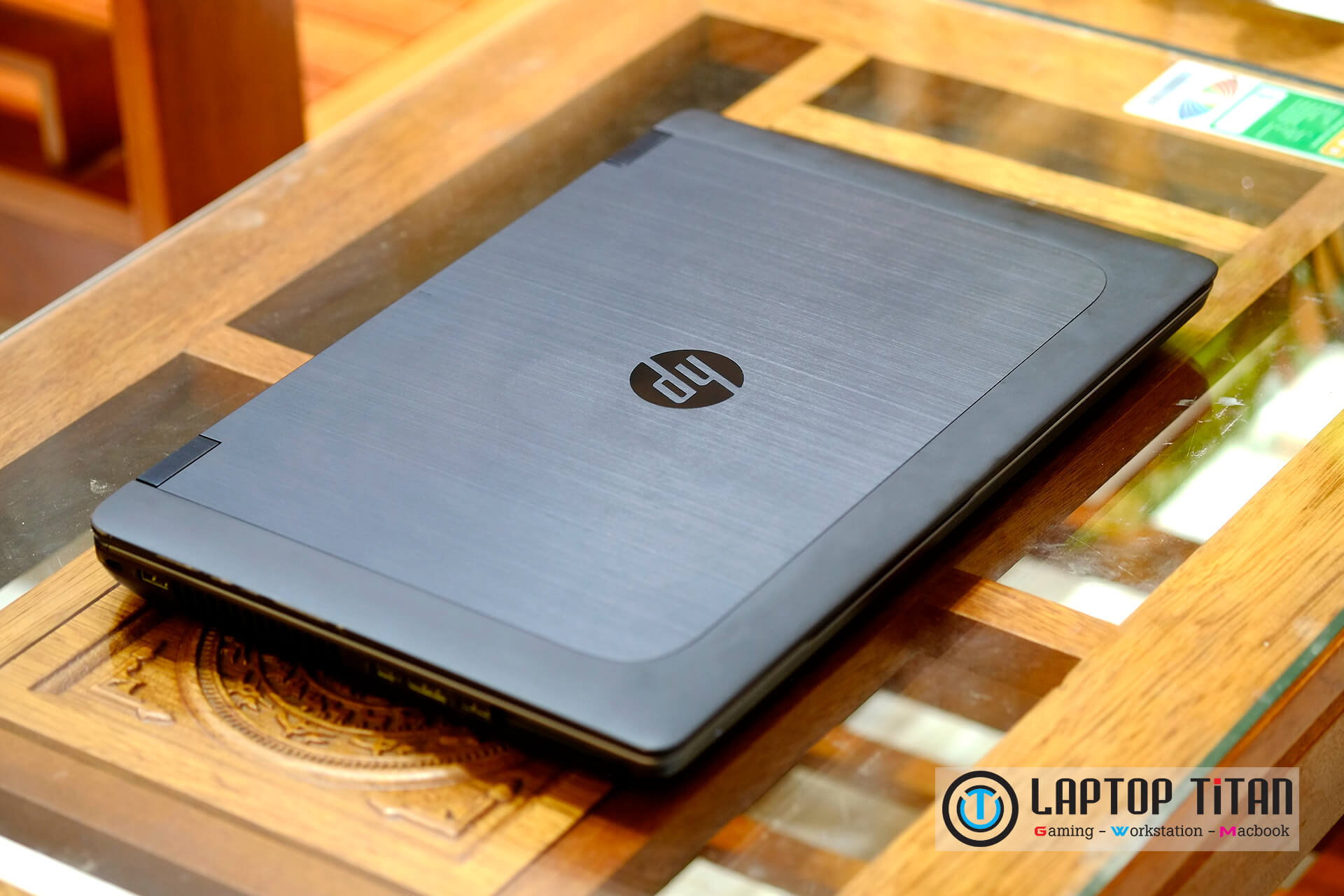 HP Zbook 15 G2 Core i7 4800MQ / 8GB / 128GB + 500GB / nVidia Quadro K1100M / 15. 14827142_HP-Zbook-15-G2-6