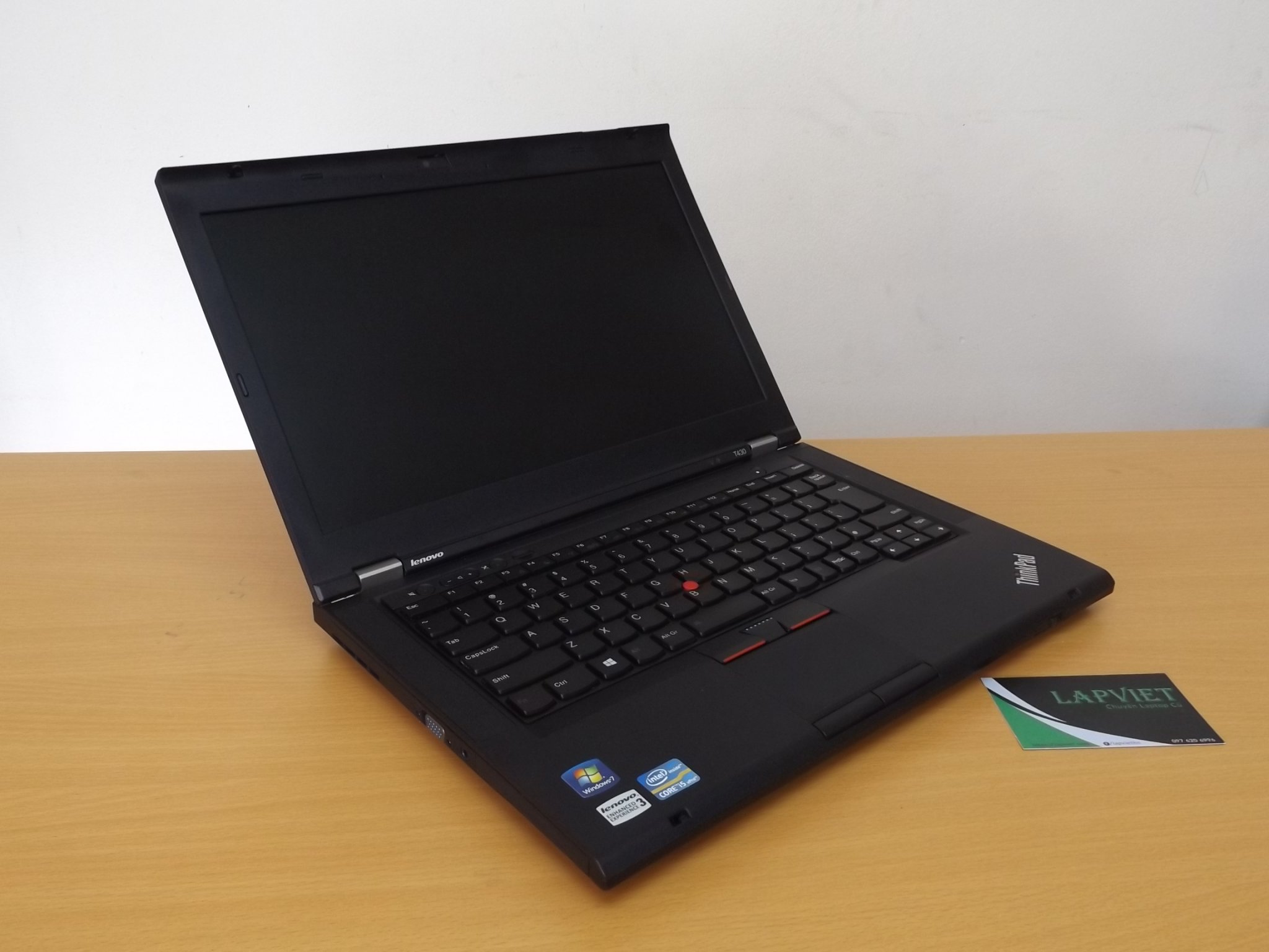 Lenovo Thinkpad T430.JPG