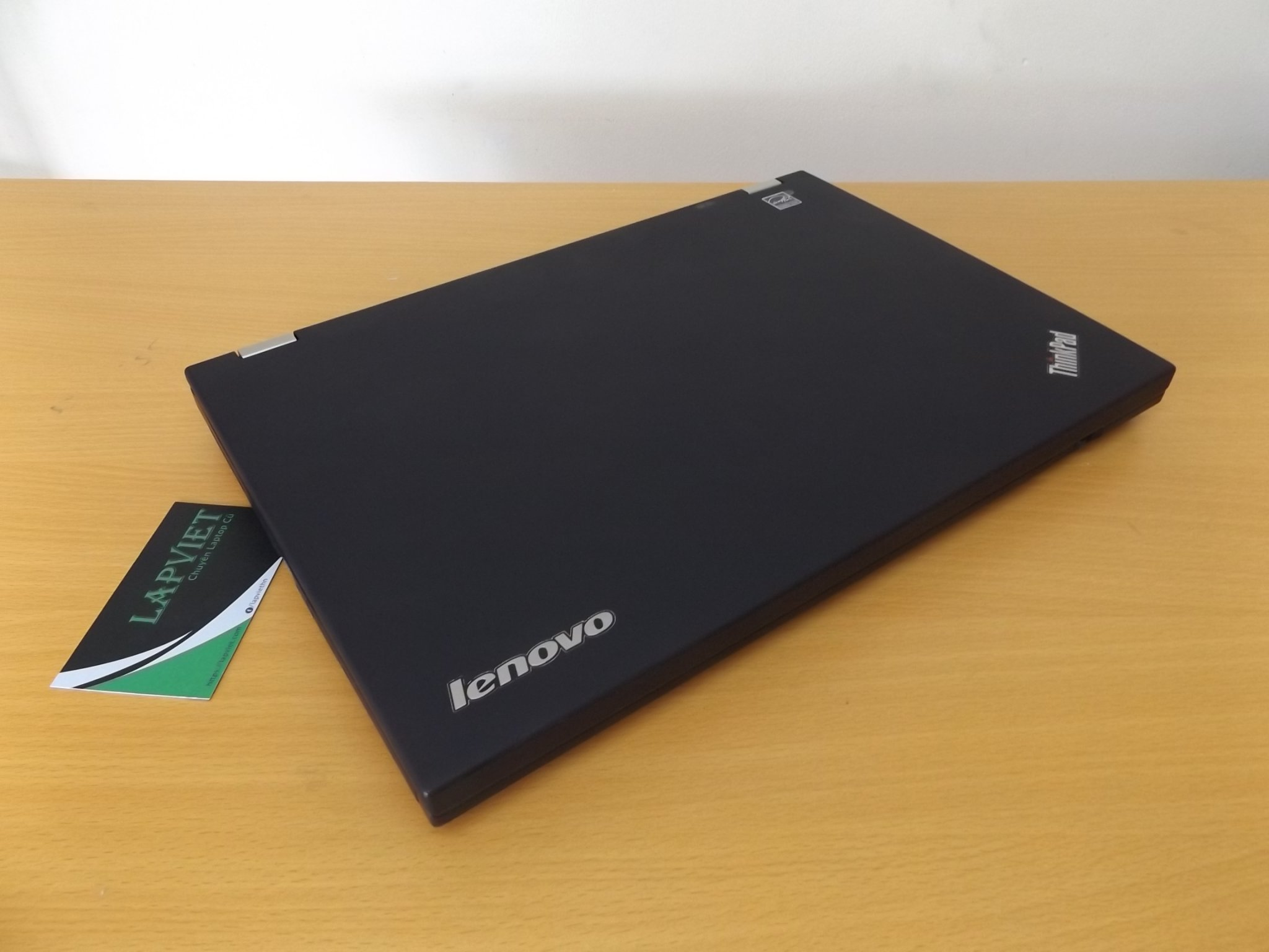 Lenovo Thinkpad T430 1.JPG