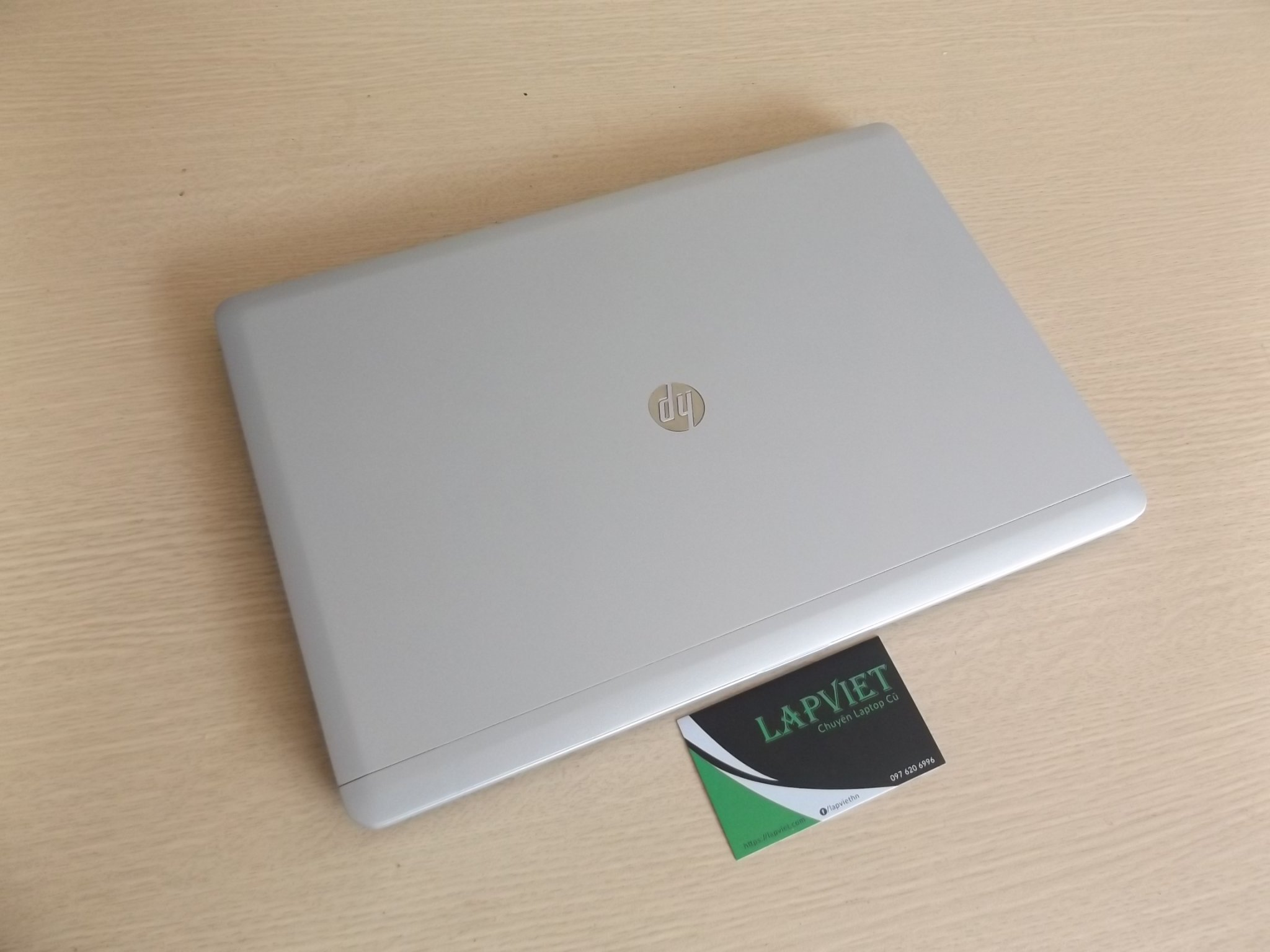 HP Elitebook Folio 9480m 4.JPG