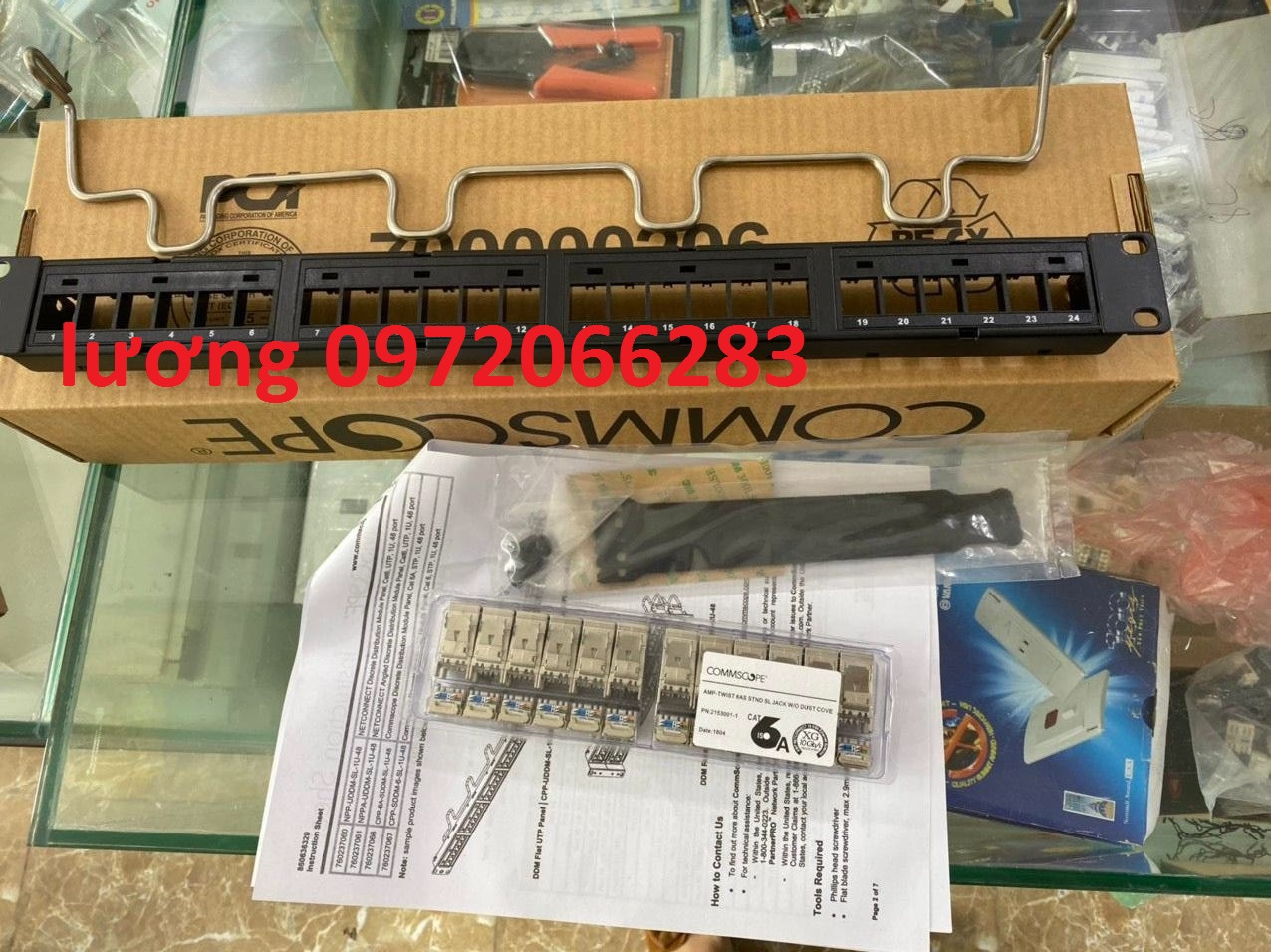 thanh dau noi patch panel 24 cong cat6a 1.jpg