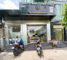 MACCARE+ CENTER