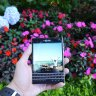 I like blackberry